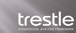 Trestle Hierarchical Analysis Framework